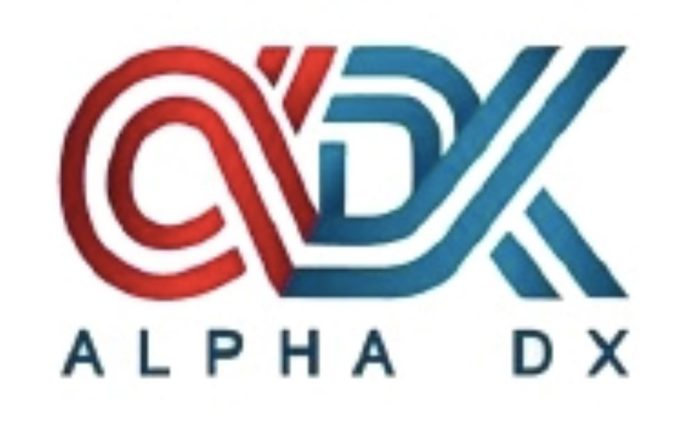 Alpha DX Advancing on its First Public-Private Partnership
